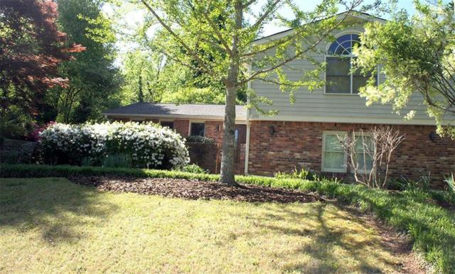 2755 Joel Place, Dunwoody, GA 30360 (MLS #6095196) :: RE/MAX Paramount Properties