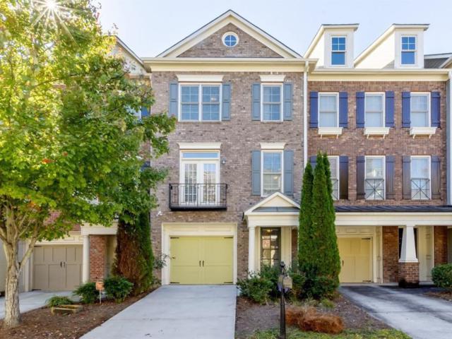 6236 Shelburne Park Lane, Mableton, GA 30126 (MLS #6095217) :: North Atlanta Home Team