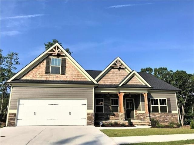 115 Hawks Trail, Waleska, GA 30183 (MLS #6095228) :: North Atlanta Home Team