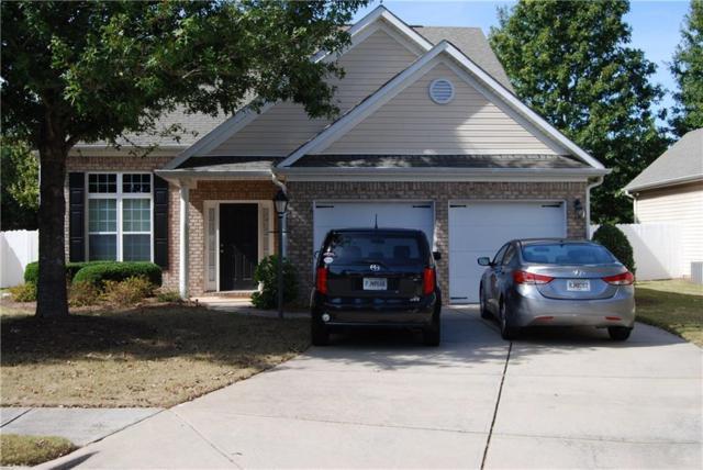 2405 Centennial Hill Way, Acworth, GA 30102 (MLS #6095230) :: RCM Brokers