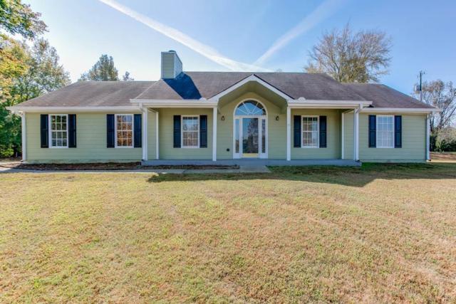 501 Hickeria Way, Winder, GA 30680 (MLS #6095250) :: RE/MAX Paramount Properties