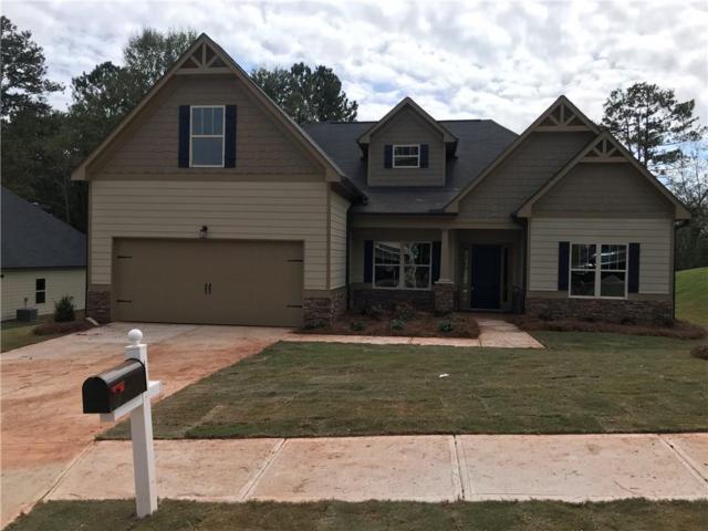 743 Sandstone Trail, Jefferson, GA 30549 (MLS #6095260) :: RE/MAX Paramount Properties
