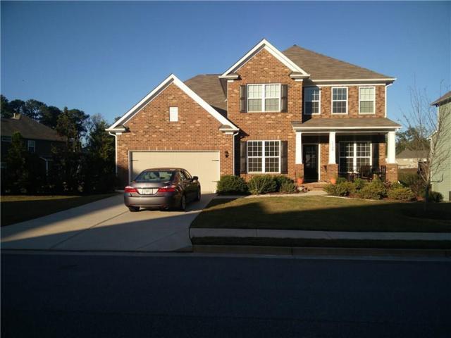 1138 Westgate Drive, Lilburn, GA 30047 (MLS #6095267) :: RE/MAX Paramount Properties