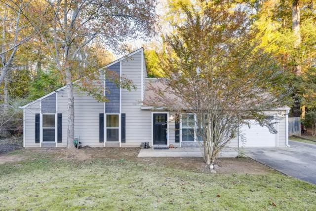 128 Riverchase Drive, Woodstock, GA 30188 (MLS #6095268) :: RE/MAX Paramount Properties