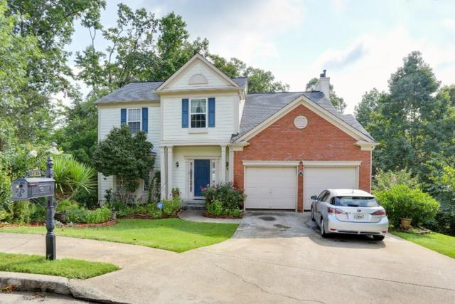 3875 Tugaloo River Drive, Duluth, GA 30097 (MLS #6095276) :: North Atlanta Home Team