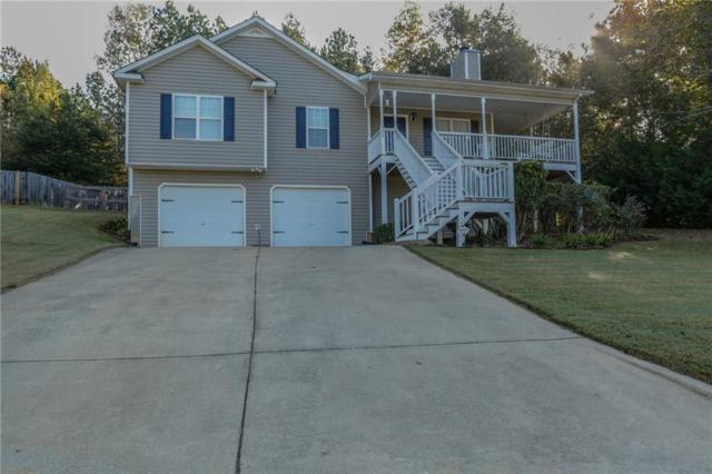 405 Cannon Trail, Dallas, GA 30157 (MLS #6095278) :: RE/MAX Paramount Properties