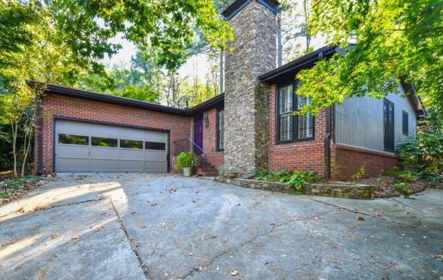 1237 Briar Hills Drive NE, Atlanta, GA 30306 (MLS #6095282) :: Good Living Real Estate