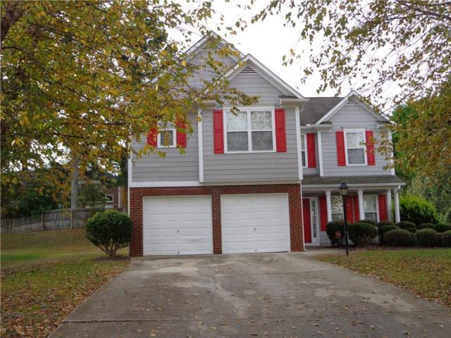 2413 Hampshire Cove SE, Conyers, GA 30013 (MLS #6095294) :: RE/MAX Paramount Properties