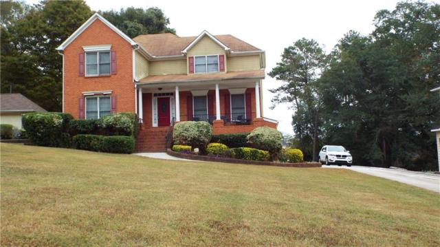 3470 Cherry Ridge Place, Decatur, GA 30034 (MLS #6095297) :: North Atlanta Home Team