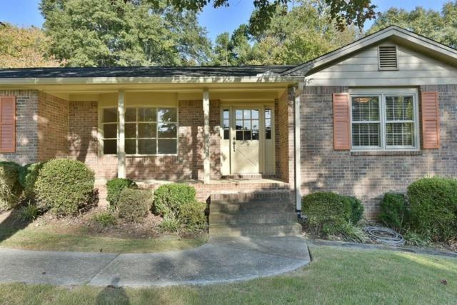 5125 Onawa Court SW, Lilburn, GA 30047 (MLS #6095321) :: RE/MAX Paramount Properties