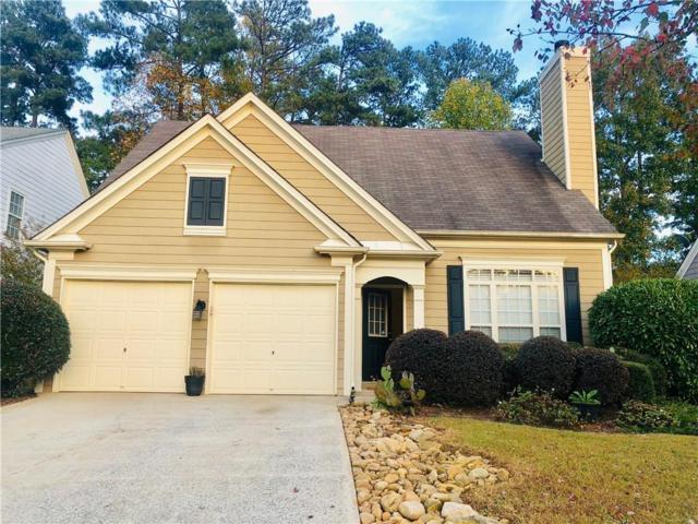 4166 Glenaire Way NW, Acworth, GA 30101 (MLS #6095329) :: North Atlanta Home Team