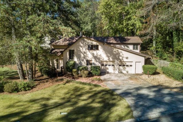 3103 Oak Drive, Marietta, GA 30066 (MLS #6095338) :: The Russell Group