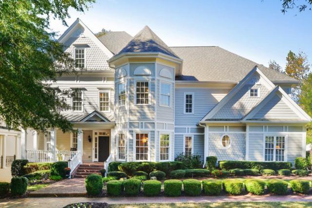 8111 Lawnview, Alpharetta, GA 30022 (MLS #6095339) :: RE/MAX Paramount Properties