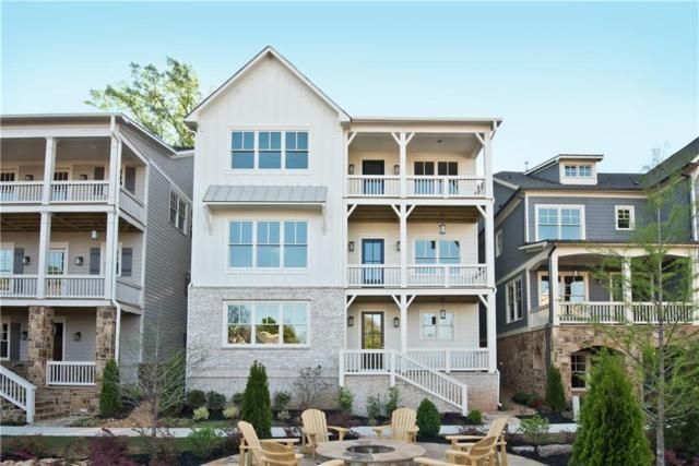 1908 Red Eagle Walk NW, Atlanta, GA 30318 (MLS #6095341) :: The Russell Group