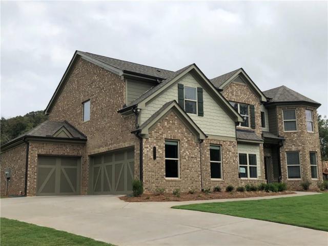 4030 Amberhill Circle, Cumming, GA 30040 (MLS #6095355) :: North Atlanta Home Team