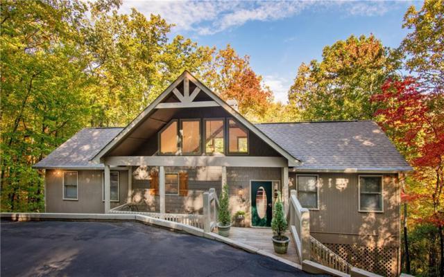 572 Valley View Drive, Jasper, GA 30143 (MLS #6095367) :: North Atlanta Home Team