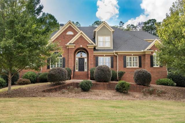 871 Foxwerthe Drive NW, Kennesaw, GA 30152 (MLS #6095377) :: North Atlanta Home Team