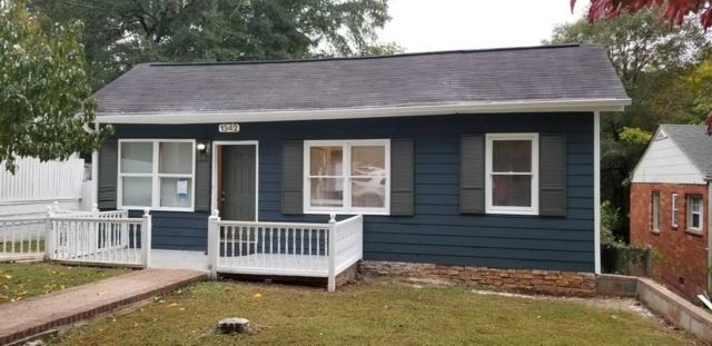 1342 Chambers Avenue, East Point, GA 30344 (MLS #6095386) :: North Atlanta Home Team