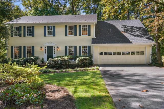 339 Green Oak Ridge, Marietta, GA 30068 (MLS #6095398) :: RE/MAX Paramount Properties