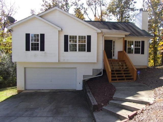 206 Laurel Drive NE, Calhoun, GA 30701 (MLS #6095413) :: The Hinsons - Mike Hinson & Harriet Hinson