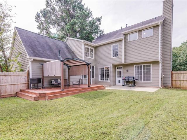 100 Leyland Court, Fayetteville, GA 30215 (MLS #6095422) :: Iconic Living Real Estate Professionals