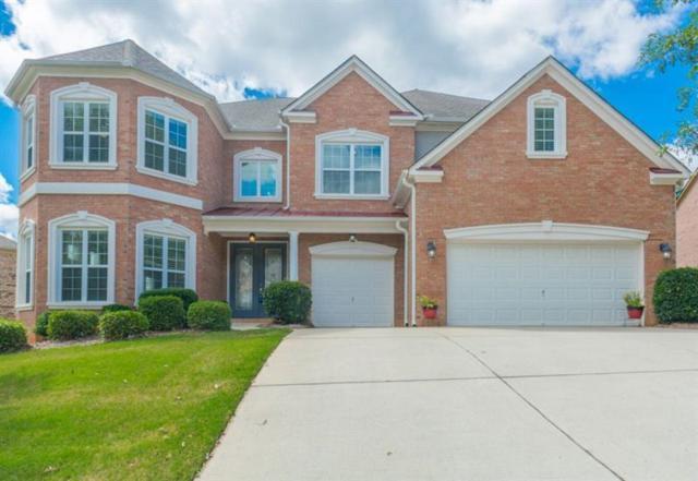 4240 Hastings Drive, Cumming, GA 30041 (MLS #6095423) :: North Atlanta Home Team