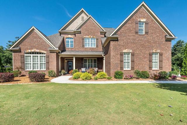 1595 Davis Farm Drive NW, Kennesaw, GA 30152 (MLS #6095428) :: RE/MAX Paramount Properties