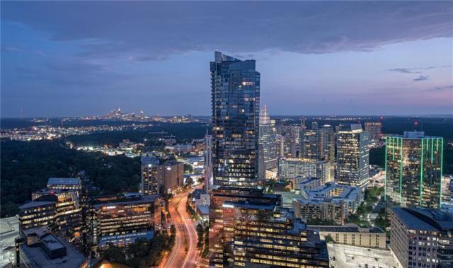 3344 Peachtree Road NE #2902, Atlanta, GA 30326 (MLS #6095435) :: The North Georgia Group