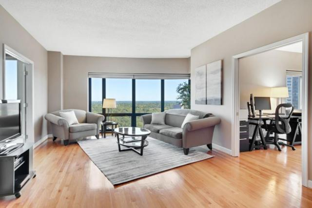 3475 Oak Valley Road NE #1870, Atlanta, GA 30326 (MLS #6095473) :: RE/MAX Paramount Properties