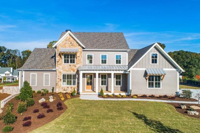 206 Trinity Way, Canton, GA 30115 (MLS #6095498) :: RE/MAX Paramount Properties