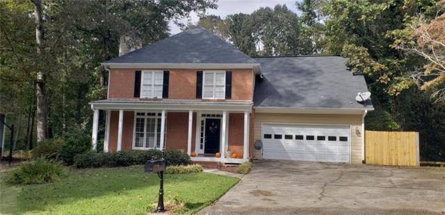 4804 Deer Chase, Powder Springs, GA 30127 (MLS #6095505) :: North Atlanta Home Team