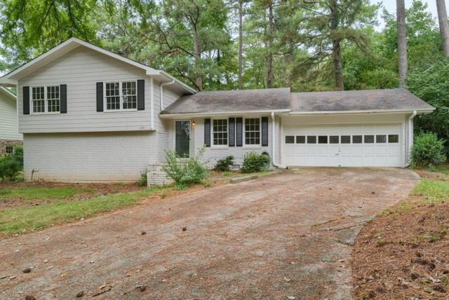 235 Windflower Trace, Roswell, GA 30075 (MLS #6095553) :: RE/MAX Paramount Properties