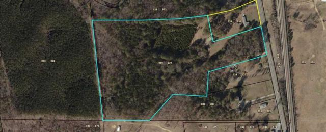 3674-A Highway 41 N Highway, Resaca, GA 30735 (MLS #6095567) :: Ashton Taylor Realty