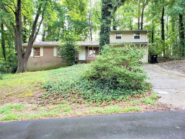 5871 Dolvin Lane, Buford, GA 30518 (MLS #6095571) :: North Atlanta Home Team