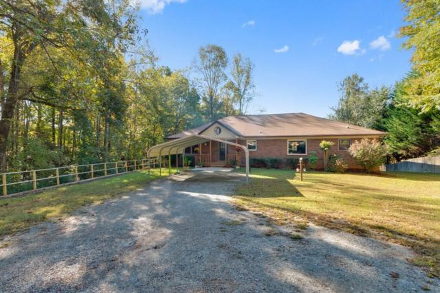 215 Woodland Circle, Dawsonville, GA 30534 (MLS #6095576) :: RE/MAX Paramount Properties
