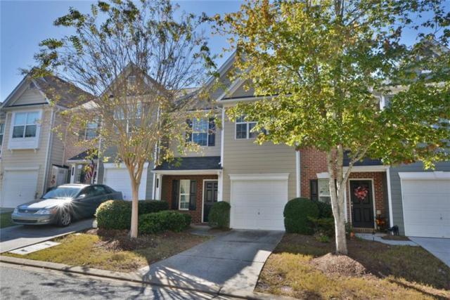 906 Magnolia Leaf Drive, Woodstock, GA 30188 (MLS #6095584) :: RE/MAX Paramount Properties