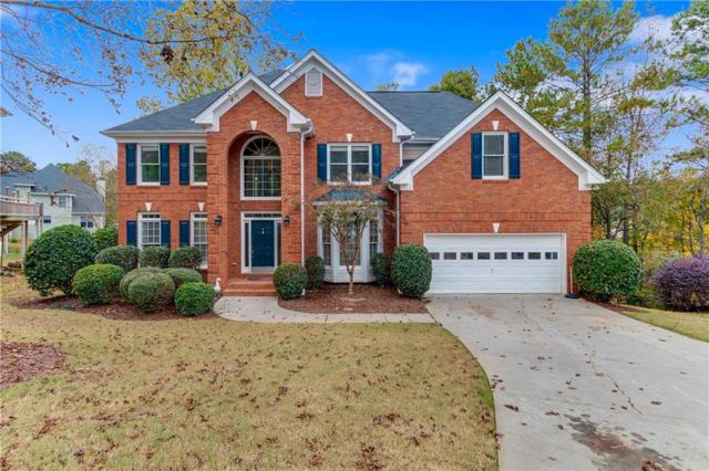 2292 Lake Haven Way, Suwanee, GA 30024 (MLS #6095592) :: North Atlanta Home Team