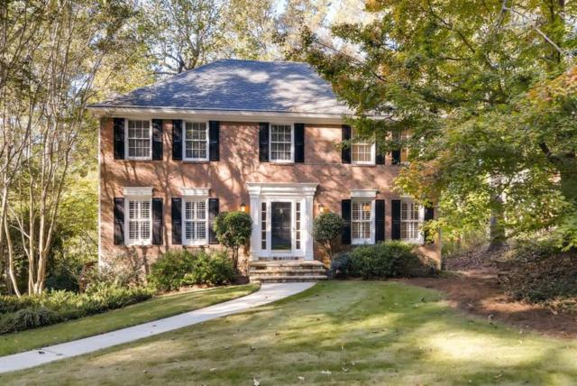 1671 E Bank Drive, Marietta, GA 30068 (MLS #6095594) :: RE/MAX Paramount Properties