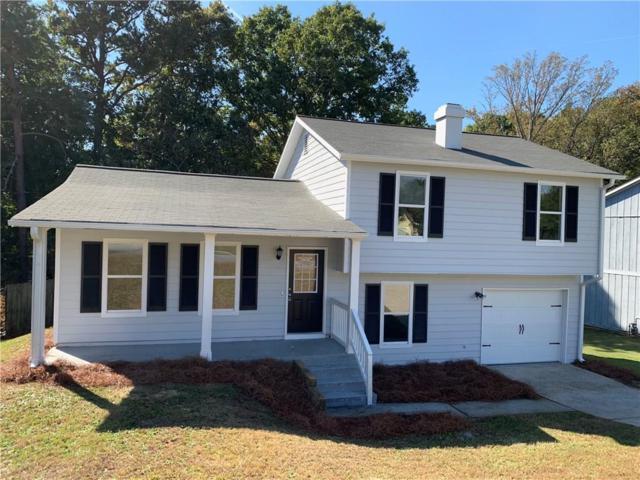 5237 Rosestone Drive NW, Lilburn, GA 30047 (MLS #6095598) :: North Atlanta Home Team