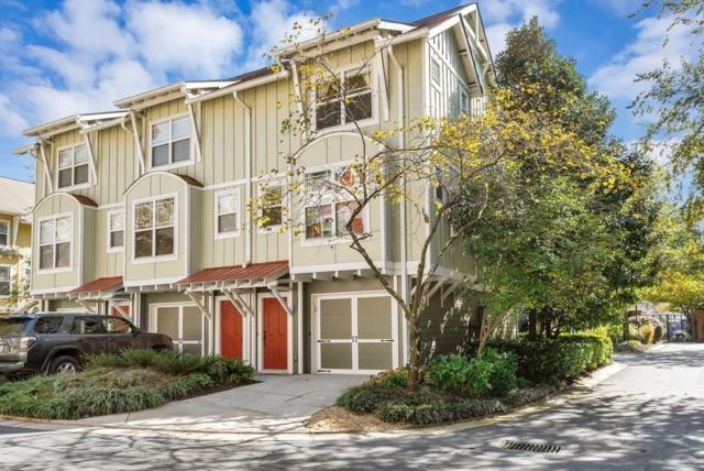 380 Grant Circle SE #501, Atlanta, GA 30315 (MLS #6095602) :: RE/MAX Paramount Properties