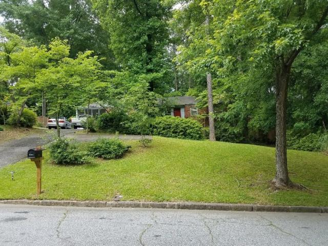 1165 Pine Ridge Road NE, Atlanta, GA 30324 (MLS #6095613) :: RE/MAX Paramount Properties