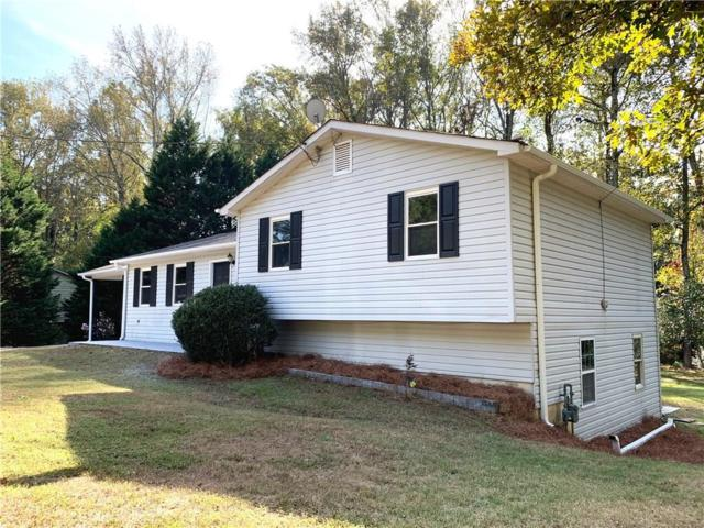 2311 Kimberley Way, Snellville, GA 30078 (MLS #6095625) :: The Russell Group