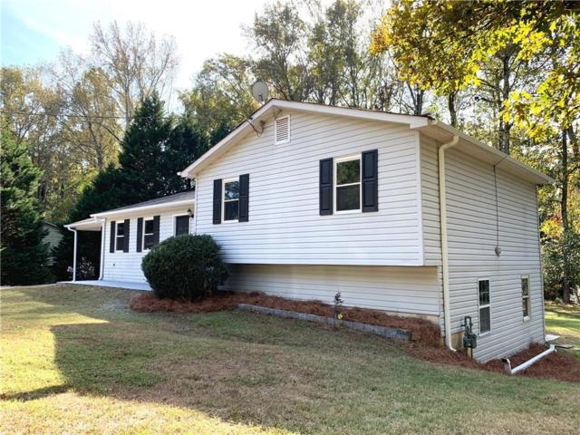 2311 Kimberley Way, Snellville, GA 30078 (MLS #6095625) :: RE/MAX Paramount Properties