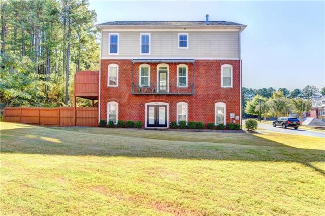 5913 Brookside Oak Circle, Norcross, GA 30093 (MLS #6095628) :: North Atlanta Home Team