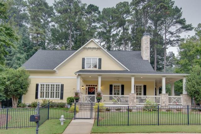 3333 Harris Drive, College Park, GA 30337 (MLS #6095629) :: North Atlanta Home Team