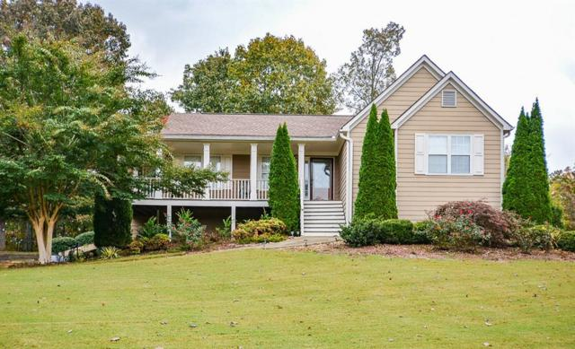 204 Oak Hollow Court, White, GA 30184 (MLS #6095630) :: North Atlanta Home Team