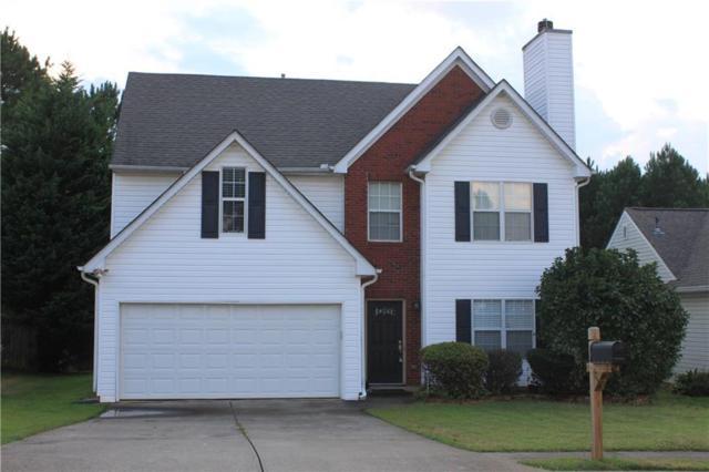 1010 Meadow Walk Avenue, Lawrenceville, GA 30044 (MLS #6095635) :: RE/MAX Paramount Properties