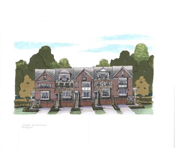 713 Abbington River Lane, Atlanta, GA 30339 (MLS #6095655) :: RE/MAX Paramount Properties