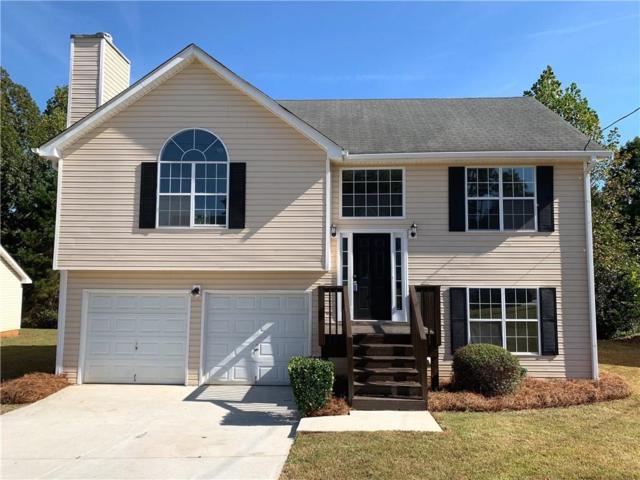 7165 Mahogany Drive, Fairburn, GA 30213 (MLS #6095661) :: RCM Brokers