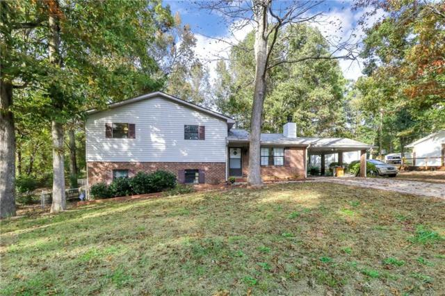 4196 Clearview Drive, Douglasville, GA 30134 (MLS #6095667) :: North Atlanta Home Team